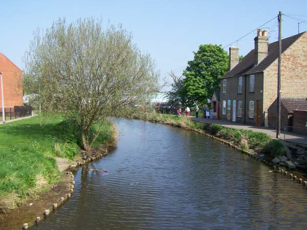 The River Slea